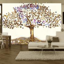 Fotótapéta - Golden Tree  7 féle méretben   -  ajandekpont.hu