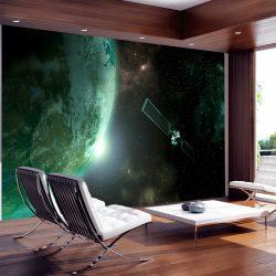 Fotótapéta - Green Planet 7 féle méretben
