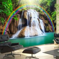 Fotótapéta - Waterfall of Fulfilled Wishes  -  ajandekpont.hu
