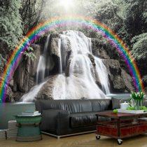 Fotótapéta  -  Rainbow Waterfall - ajandekpont.hu