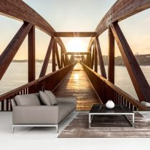 Fotótapéta - Bridge of the Sun  -  ajandekpont.hu
