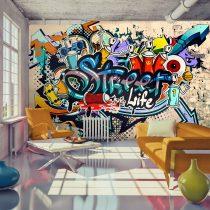 Fotótapéta - Street Life  7 féle méretben   -  ajandekpont.hu