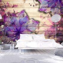 Fotótapéta - Purple Memory