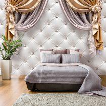 Fotótapéta - Curtain of Luxury  -  ajandekpont.hu