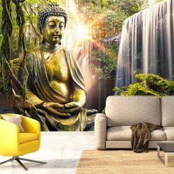 Fotótapéta - Buddhist Paradise  7 féle méretben