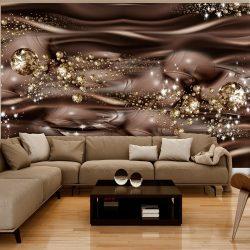 Fotótapéta - Chocolate River
