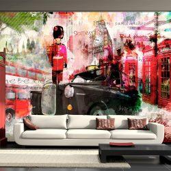 Fotótapéta - Streets of London l