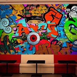 Fotótapéta - Graffiti art
