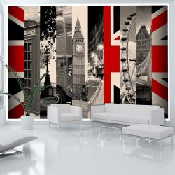 Fotótapéta - Symbols of London  -  ajandekpont.hu