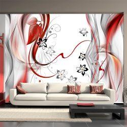 Fotótapéta - Airy fabric