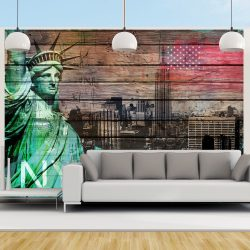 Fotótapéta - NYC symbols  -  ajandekpont.hu