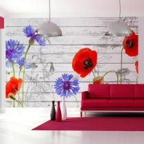 Fotótapéta - Wild flowers