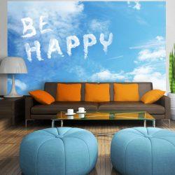 Fotótapéta - Be happy