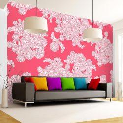 Fotótapéta - Pink clouds