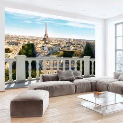 Fotótapéta - Paris at noon