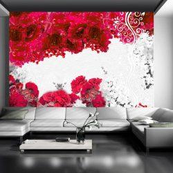 Fotótapéta - Colors of spring: red  -  ajandekpont.hu