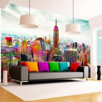 Fotótapéta - Colors of New York City  -  ajandekpont.hu
