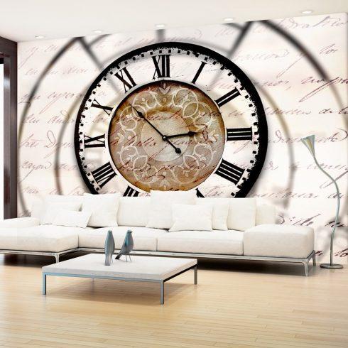Fotótapéta - Clock movement  -  ajandekpont.hu