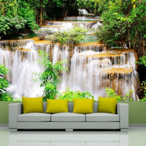 Fotótapéta - Thai waterfall  -  ajandekpont.hu