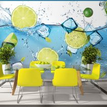 Fotótapéta - Refreshing lemonade  -  ajandekpont.hu