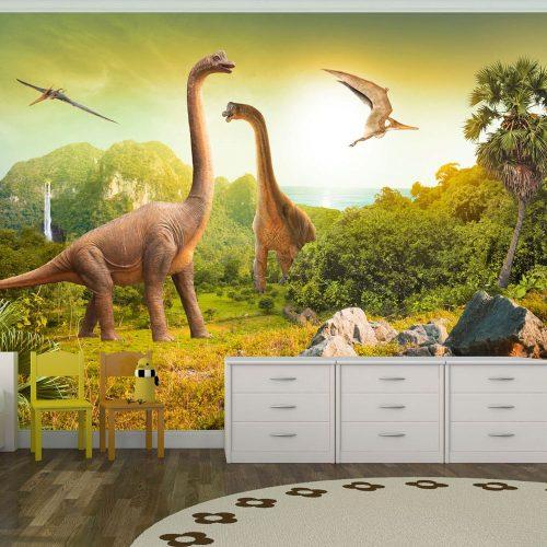 Fotótapéta - Dinosaurs  -  ajandekpont.hu