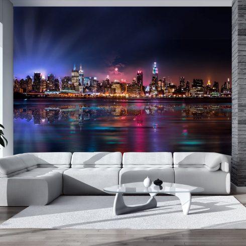 Fotótapéta - Romantic moments in New York City  -  ajandekpont.hu