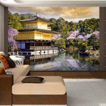 Fotótapéta  -  Japanese landscape - ajandekpont.hu