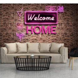 Fotótapéta - Welcome home