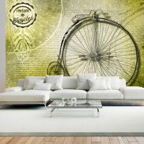 Fotótapéta  -  Vintage bicycles - ajandekpont.hu