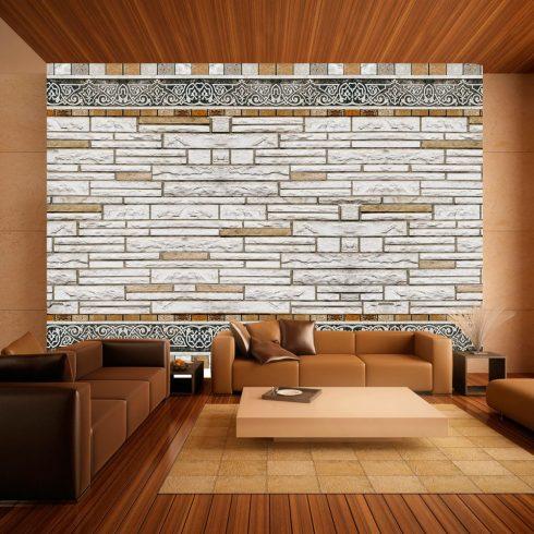 Fotótapéta - Stone mosaic  -  ajandekpont.hu