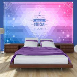 Fotótapéta - If you can dream it, you can do it!  7 féle méretben