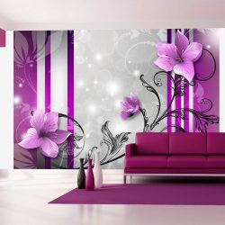 Fotótapéta - Violet buds