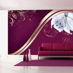 Fotótapéta - Floral umbrella