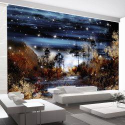 Fotótapéta - Magical forest