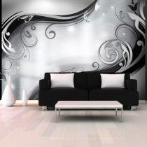 Fotótapéta - Grey wall