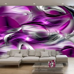 Fotótapéta - Purple sea