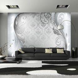 Fotótapéta - Gray ornament