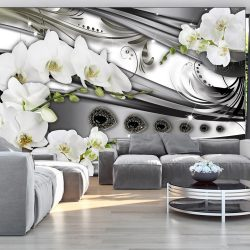 Fotótapéta - Orchids & Jewelry ll