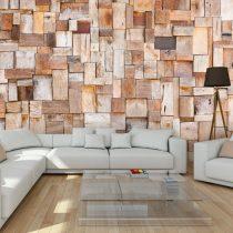 Fotótapéta - Larch mosaic