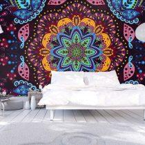 Fotótapéta - Colorful kaleidoscope