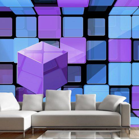 Fotótapéta - Rubik's cube: variation  -  ajandekpont.hu