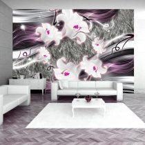 Fotótapéta - Dance of charmed  lilies