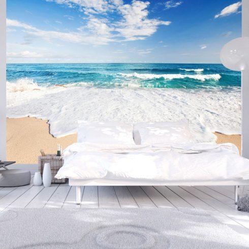 Fotótapéta - Photo wallpaper – By the sea  -  ajandekpont.hu