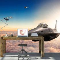 Fotótapéta - F16 Fighter Jets  -  ajandekpont.hu