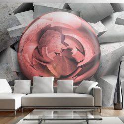 Fotótapéta - Stone rose
