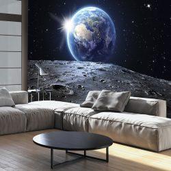 Fotótapéta - View of the Blue Planet