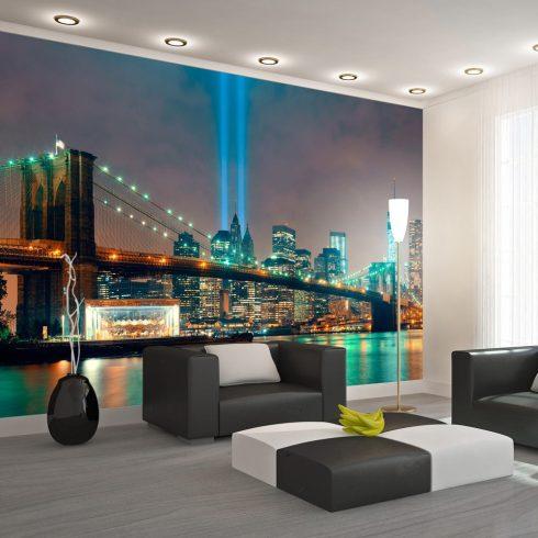Fotótapéta - Light of NYC  -  ajandekpont.hu