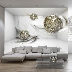Fotótapéta - Abstract Diamonds