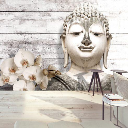 Fotótapéta - Smiling Buddha  -  ajandekpont.hu