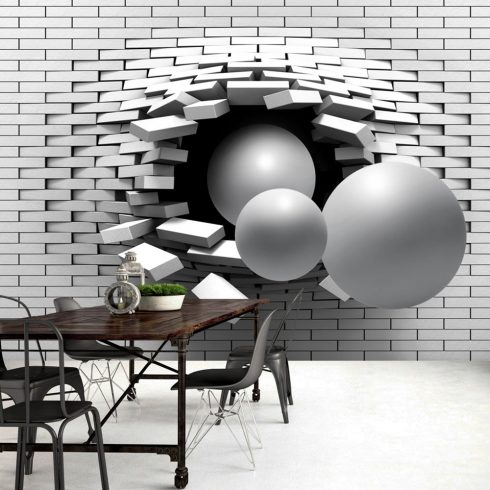 Fotótapéta - Another Brick In The Wall  -  ajandekpont.hu